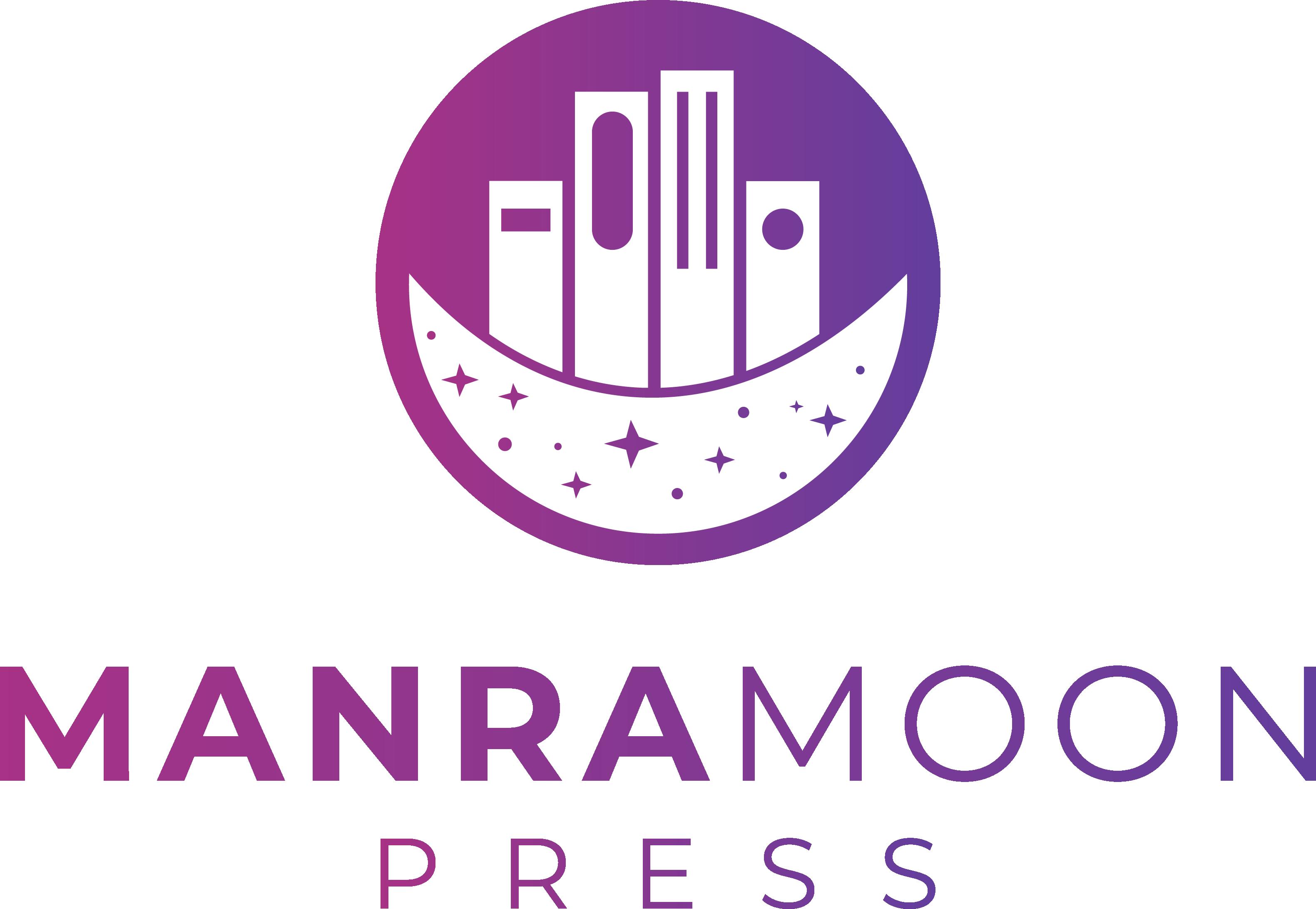 Manra Moon logo