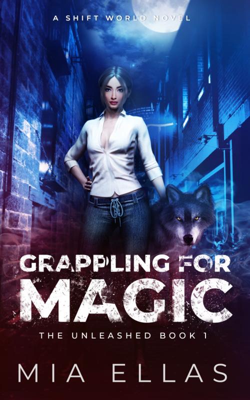 Locked in Magic - BOOK 0 (1)