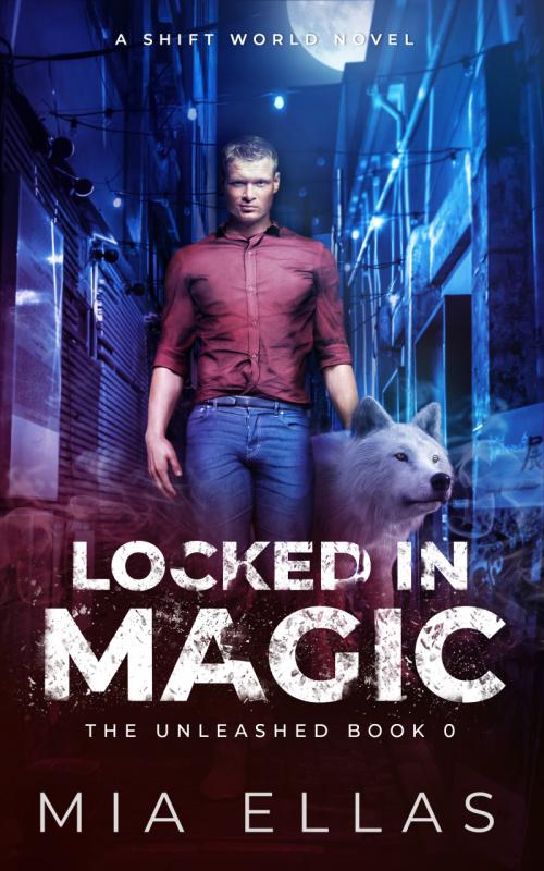 Locked in Magic - BOOK 0